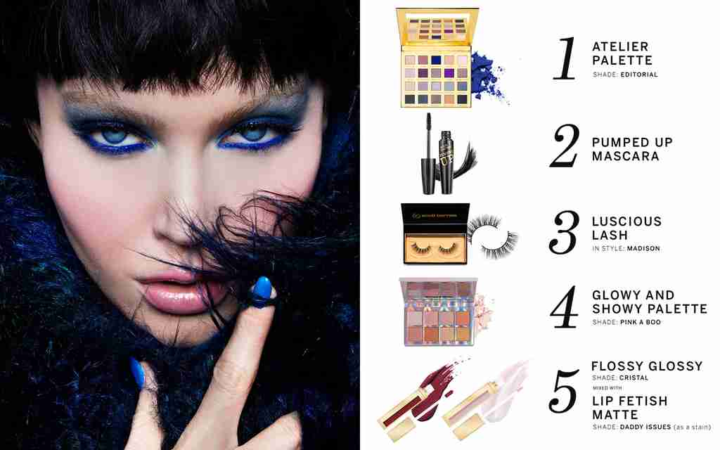 Get the Look - Getting the Blues