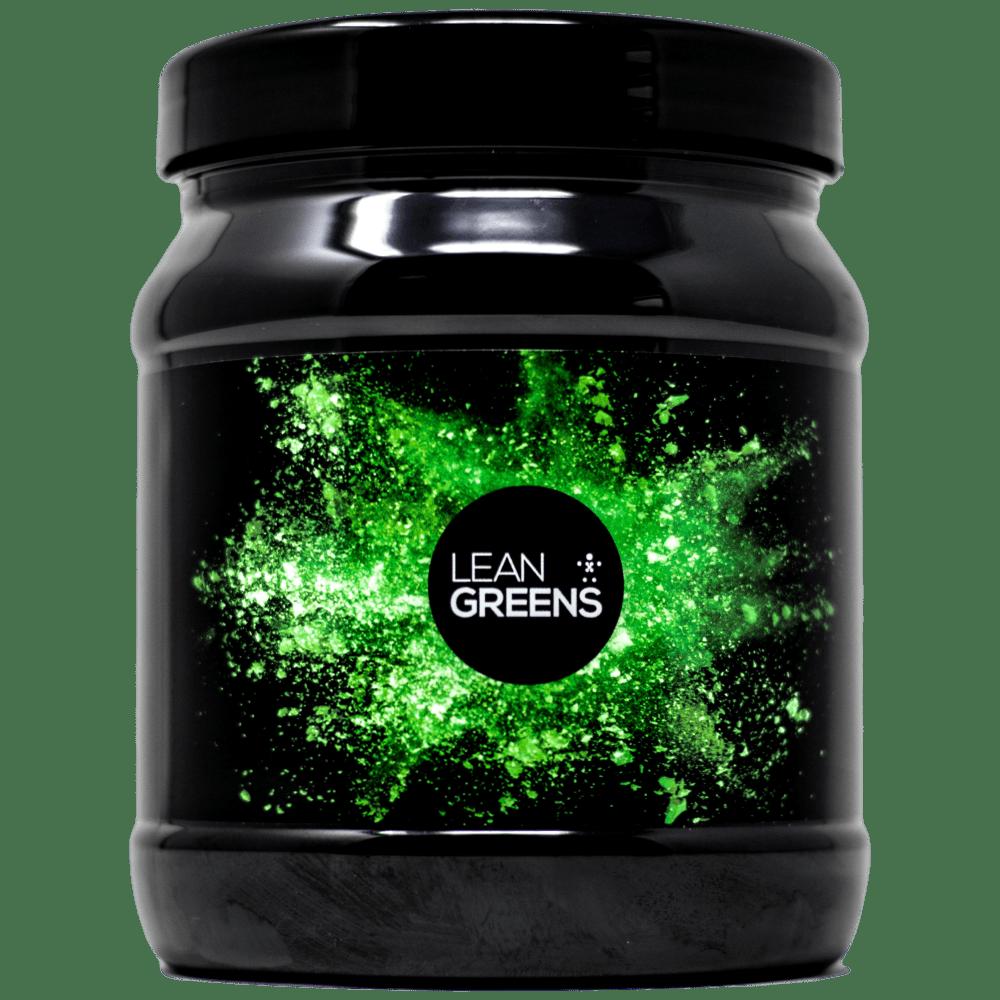 Lean Greens - Super Greens Powder