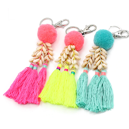 BuildABagg Key Largo Tassel