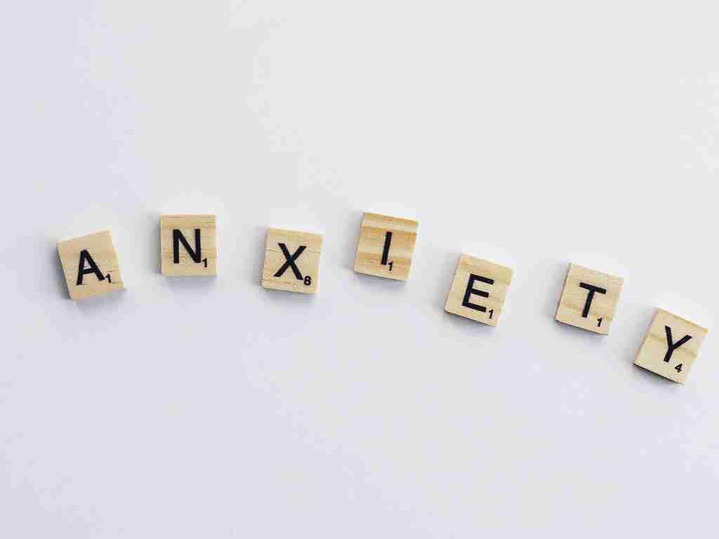 how to treat anxiety