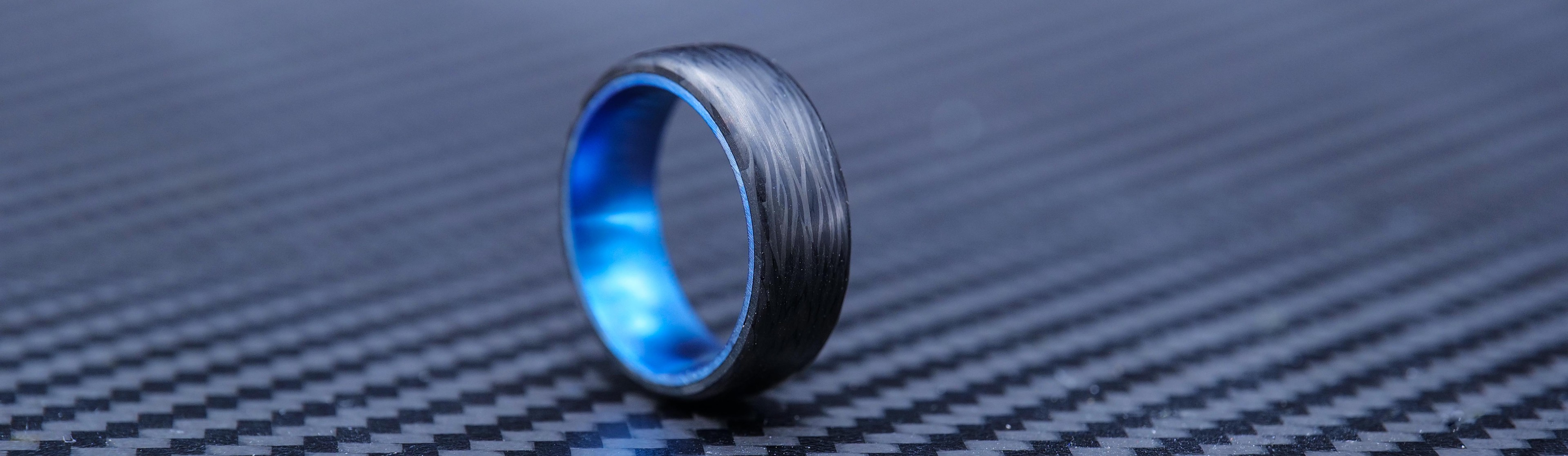 The Hydro Carbon Fiber with Anodized Aluminum Liner