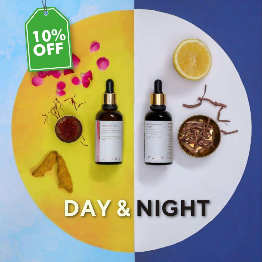 iYURA Day & Night
