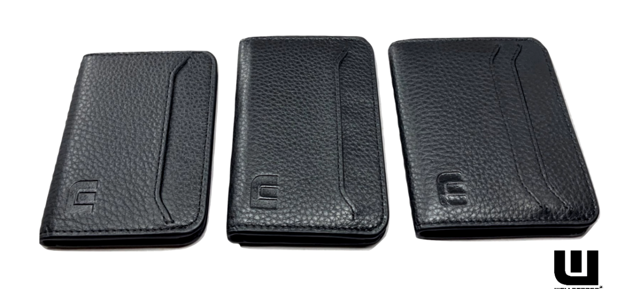 Swag Wallets - RFID Protected