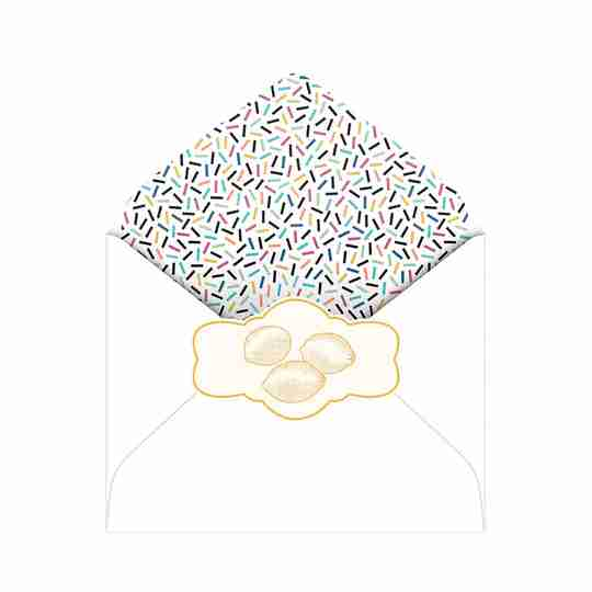 Deluxe Greeting Cards   Twisted Wares®