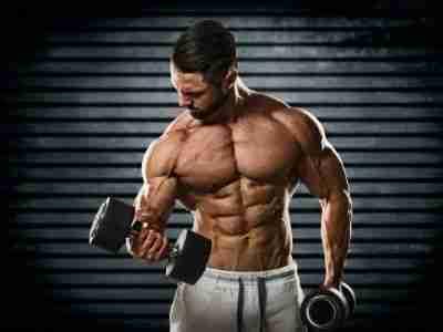 Best Pump Pre Workout Full Metal Labs PRE