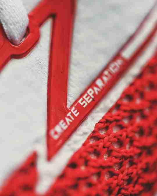 Nike Basketball GT Series