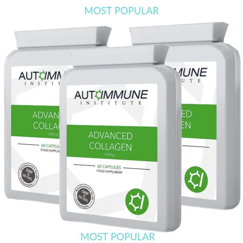 Advanced Collagen Triple Pack