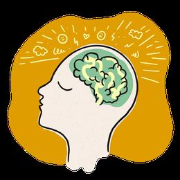 CBG and mood, brain & sleep