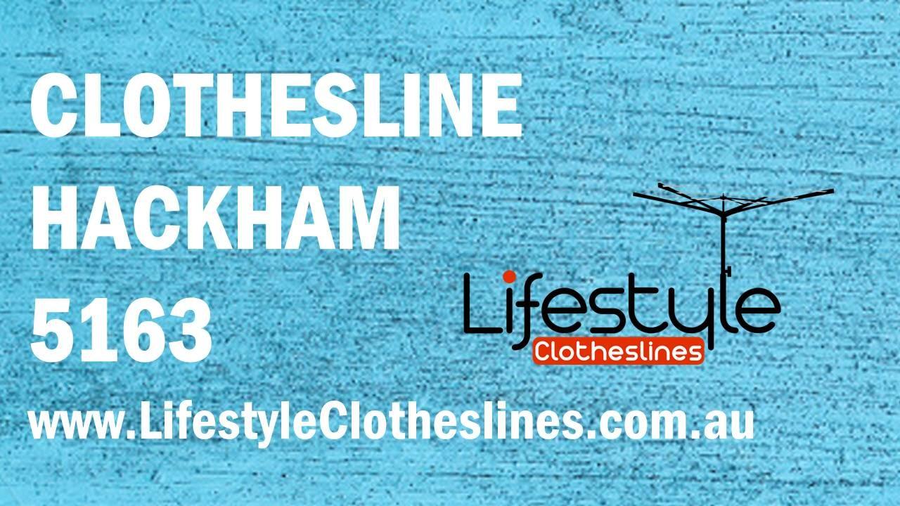 Clothesline Hackham 5163 SA
