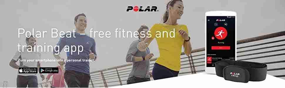 polar H7