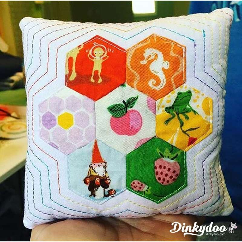 pin cushion mizzfunksews