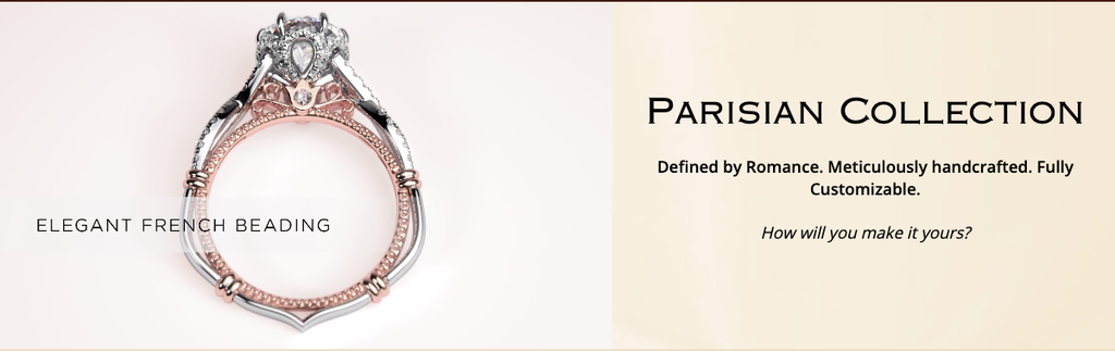 Verragio Parisian Collection
