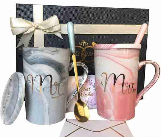 Customized Coffee Cups