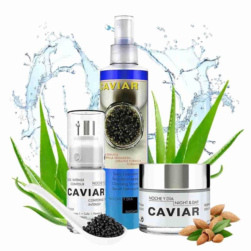 Caviar Collection by Noche Y Dia