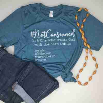 christian gifts for women shirt