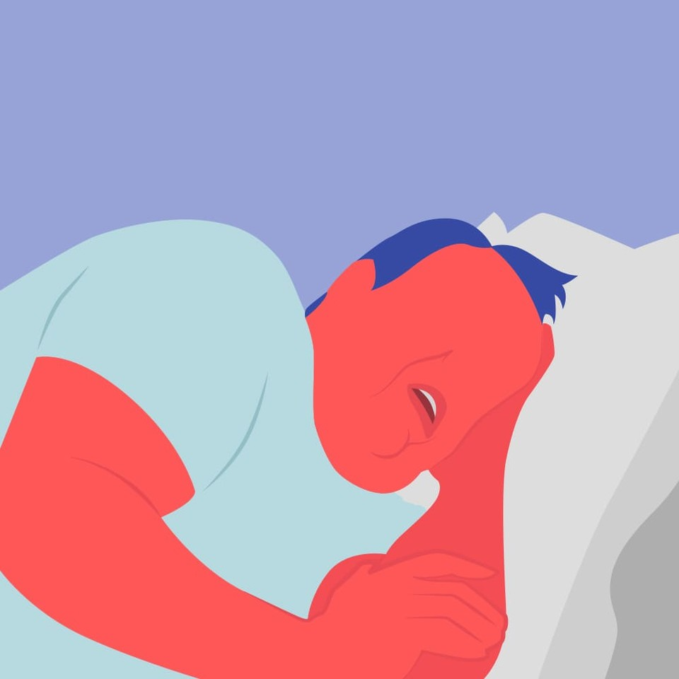 A 2001 twin study looked at the link between snoring, sleep apnea and obesity in order to understand which symptoms are caused by genetics and which are caused by environmental factors.