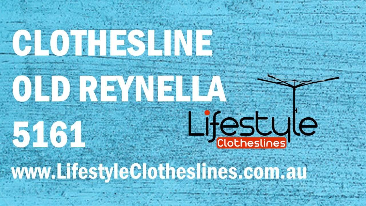 Clotheslines Old Reynella 5161 SA