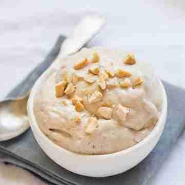 vanilla nice cream