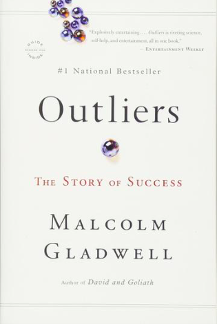 Outliers | LeadershipBooks.store