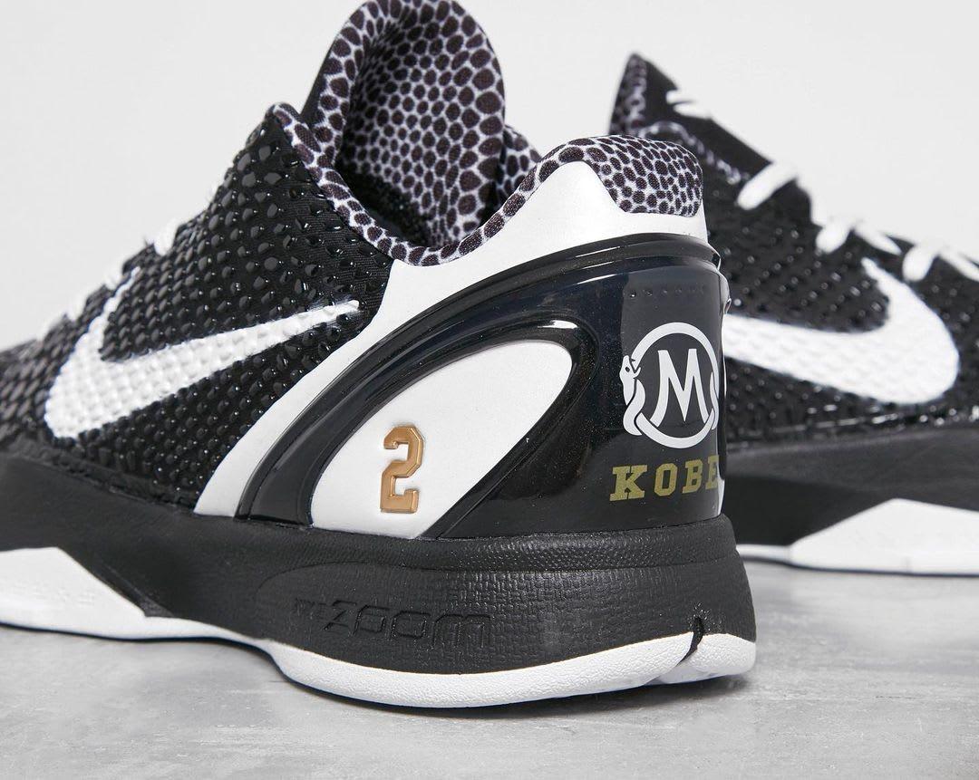 Mambacita Kobe 6