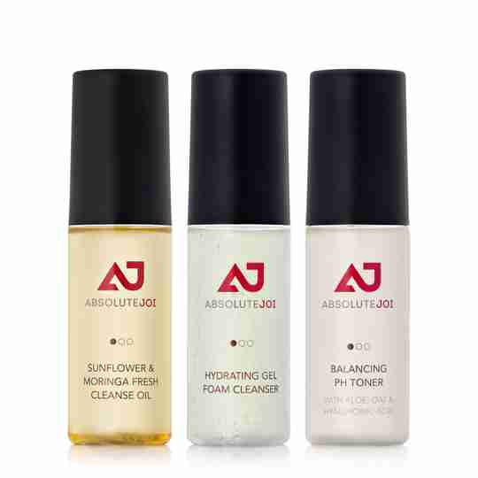 Bundle of JOI: The Ultimate Cleansing Kit for Face