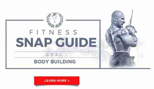 body building marco