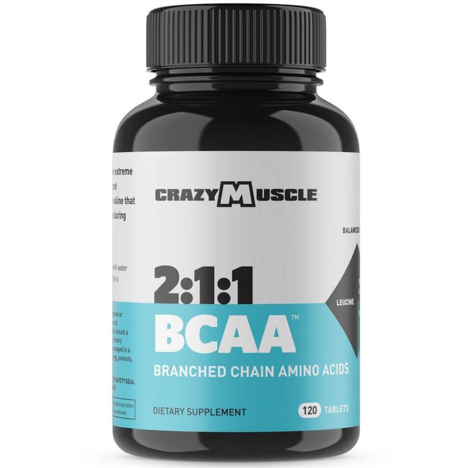 BCAA - 1 Bottle