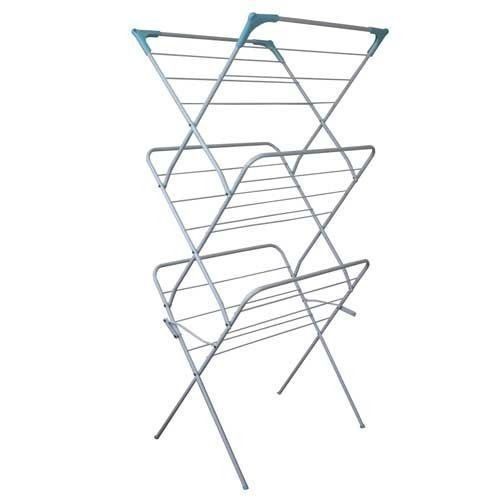 tiered clothes horse