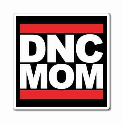 DNC Mom - Magnet