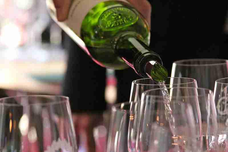 Bordeaux Futures Big Hammer Wines