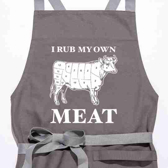 Naughty Aprons | Twisted Wares®
