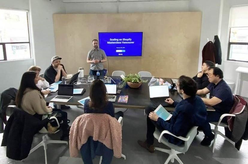 Two-Part BFCM Workshop + Three-Month BFCM Coaching Cohort Membership