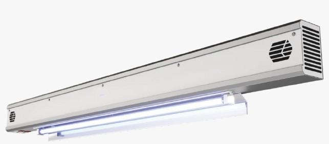 Purelight Hybrid 3x30W UV-C