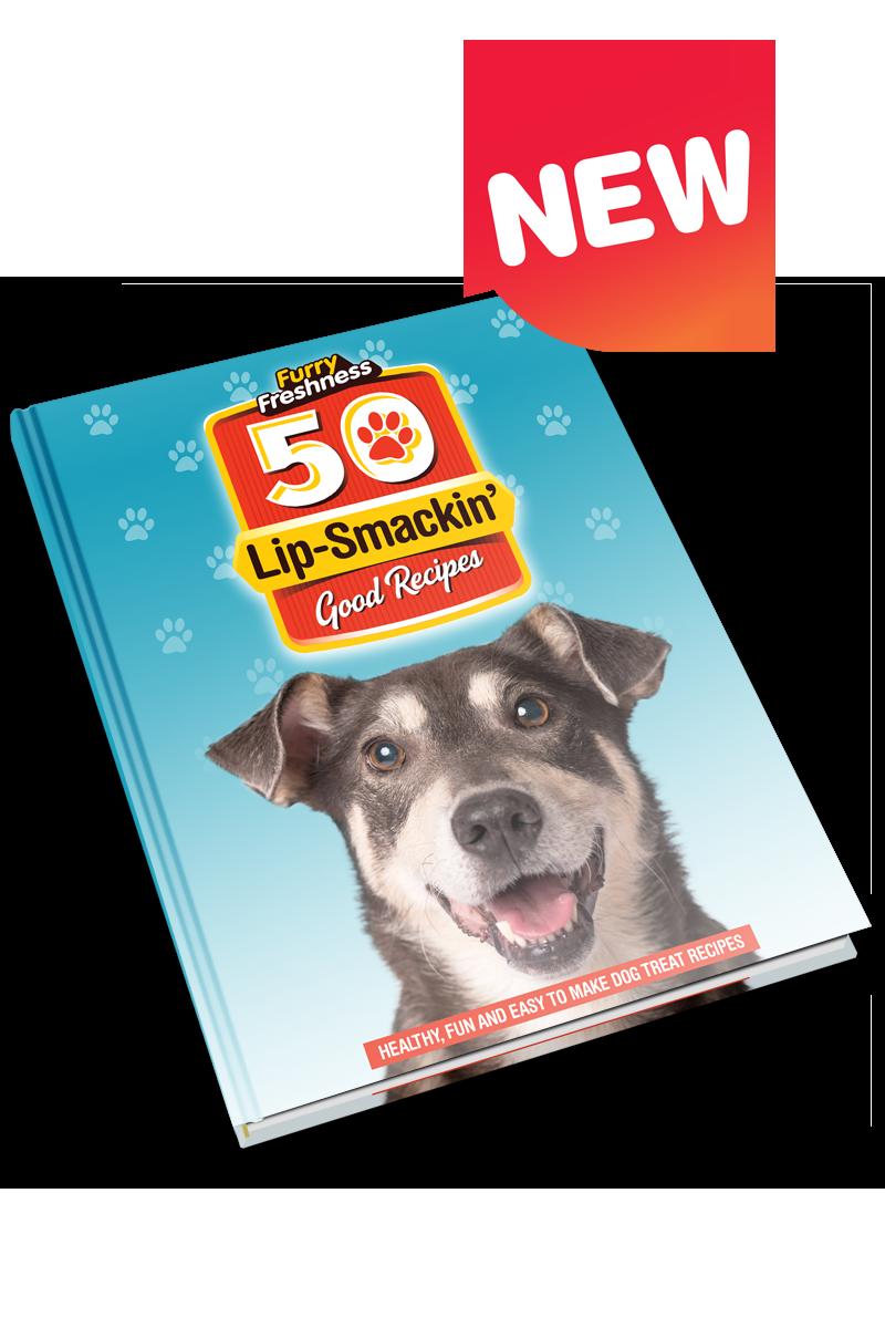 50 Lip Smackin' Good Treat Recipes