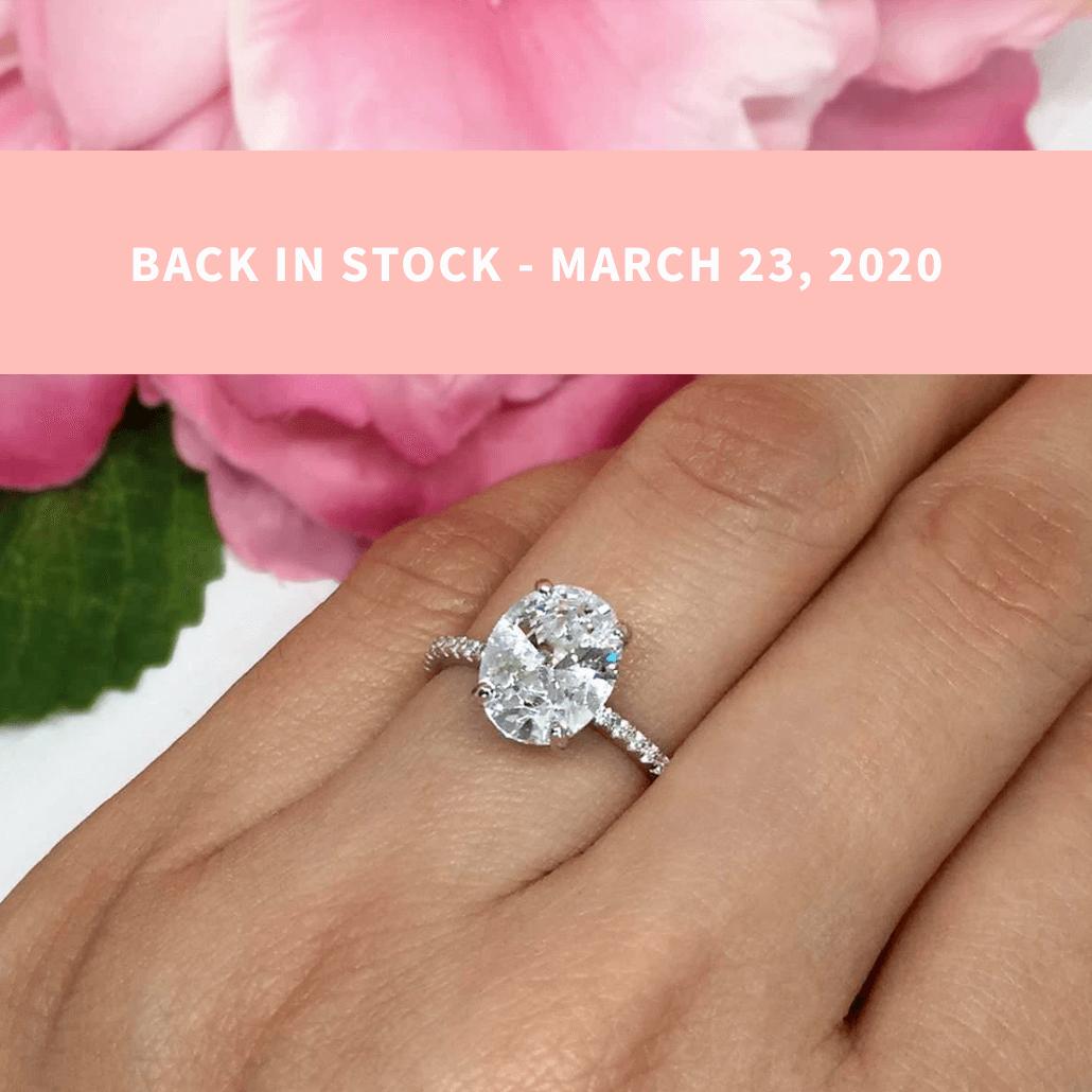 Cara Zirconia Ring