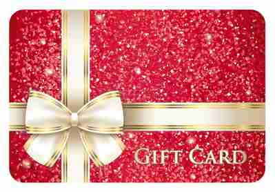 Junebug Jewelry Designs offers gift cards