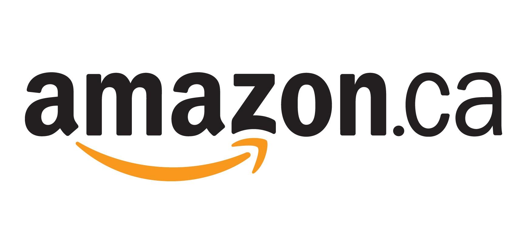 Amazon Canada logo