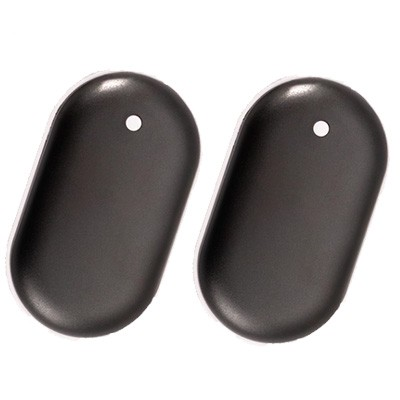 2 pack of electric hand warmer