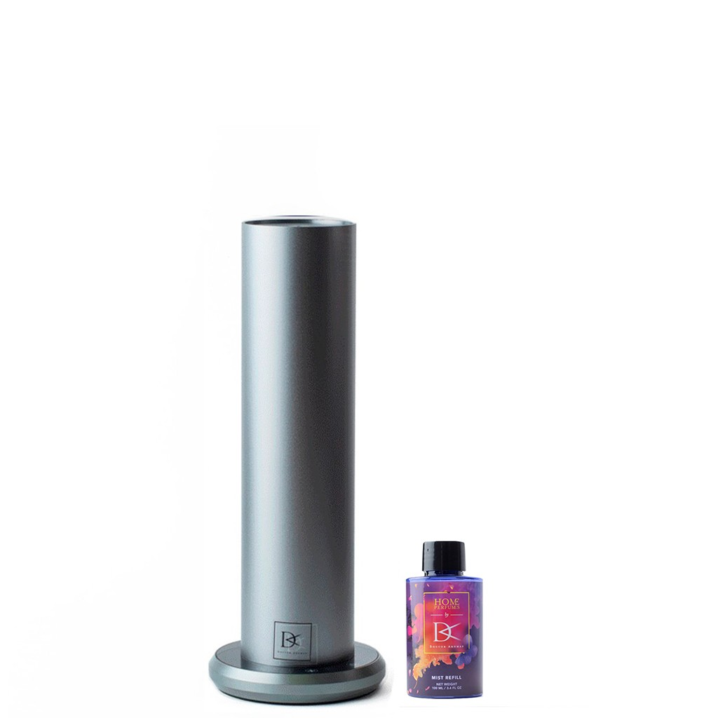 DA Diffuser 500 Titanium - Fall Collection