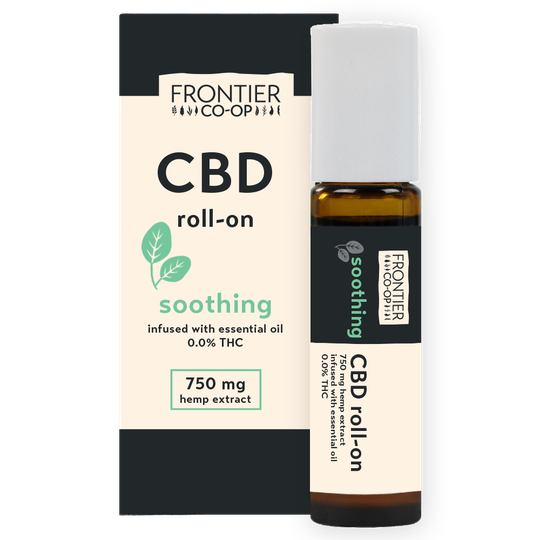 cbd soothing roll on