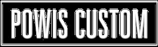 Powis Custom logo