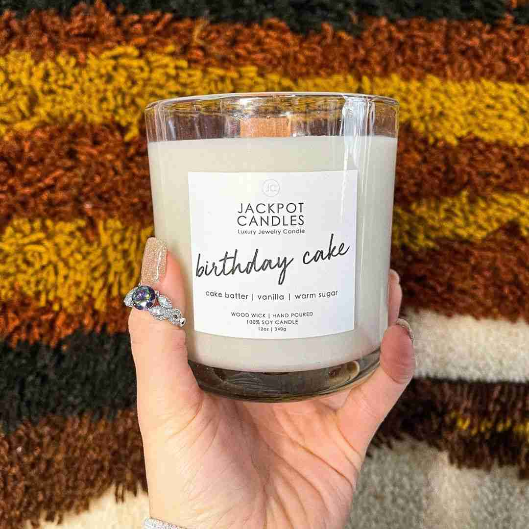 birthdaycake candle