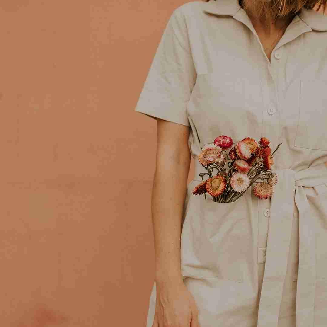 Worn Well | Anna Nunez