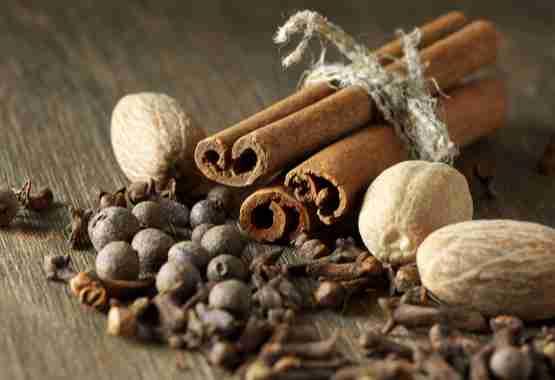 Kies zelf de ingrediënten voor je eigen gemaakte Chai Thea.