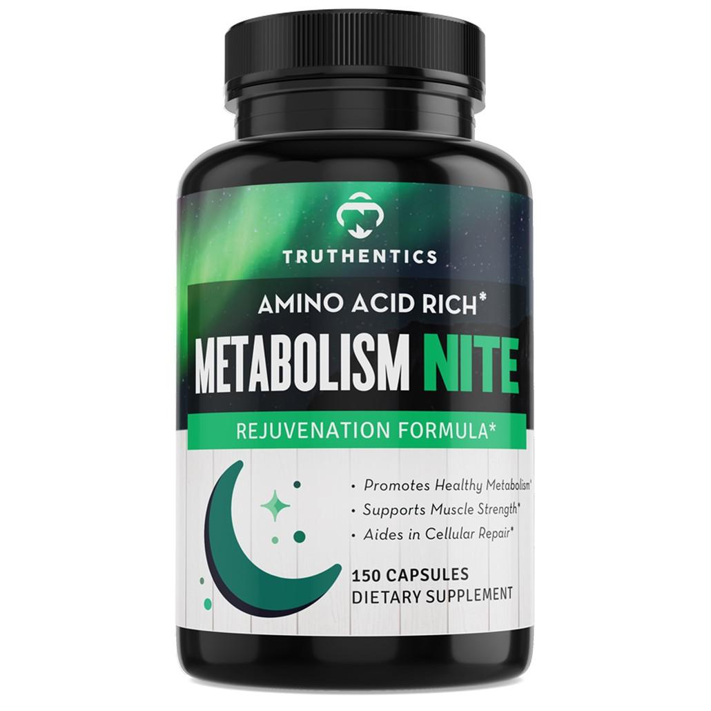 Metabolism Nite