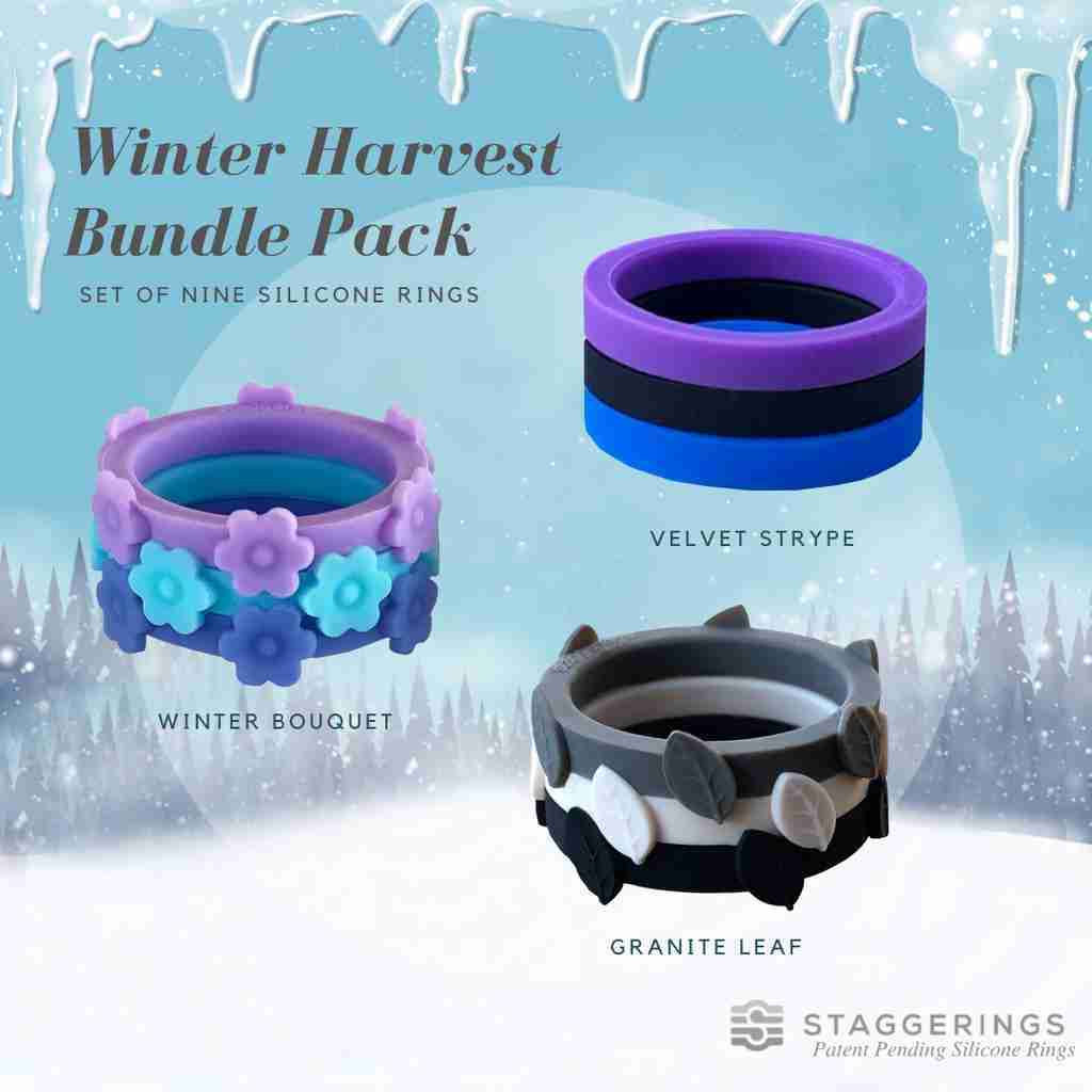 WINTER HARVEST Bundle Pack makes more than 600 combinations
