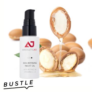 Bustle | ABSOLUTEJOI | Skin Refining Night Oil