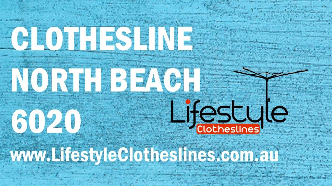 ClotheslinesNorth Beach 6020 WA
