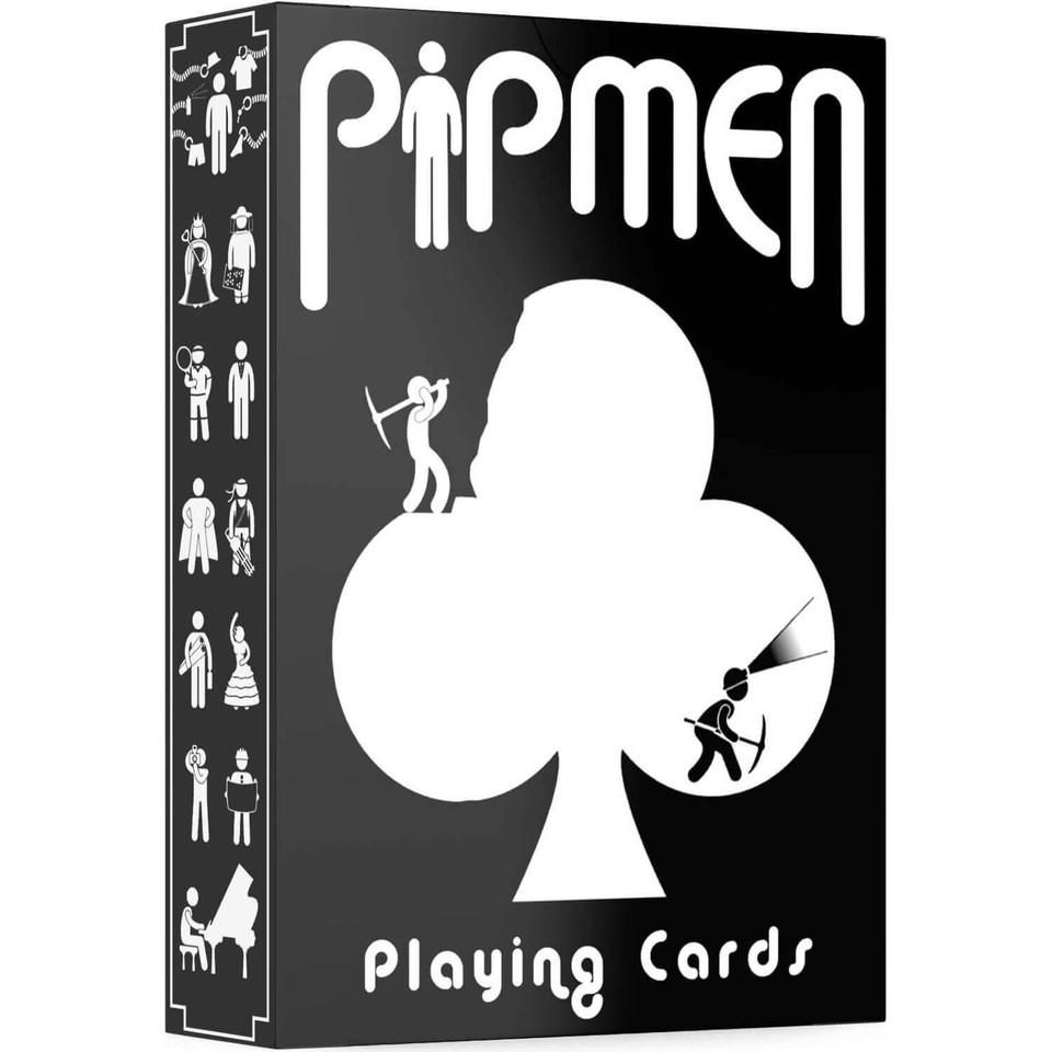 Pipmen: Black