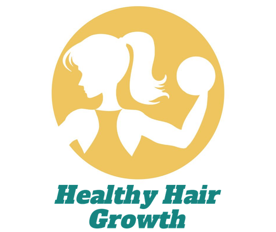 Three Arrows Collagen Peptides Healthy Hair Growth